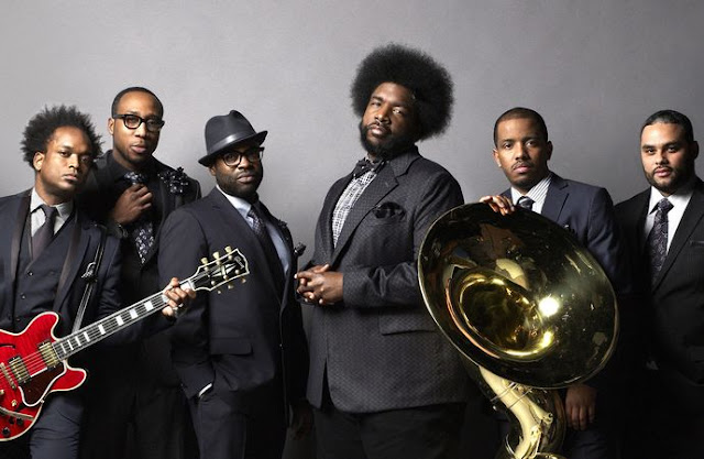 The Roots anuncia seu 17º álbum de estúdio, chamado 'End Game'