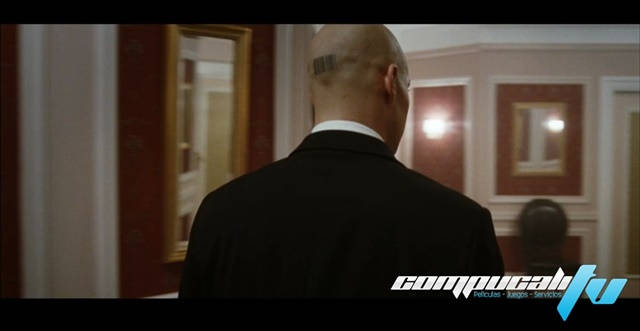 Hitman: Agente 47 (2007) HD 1080p Latino