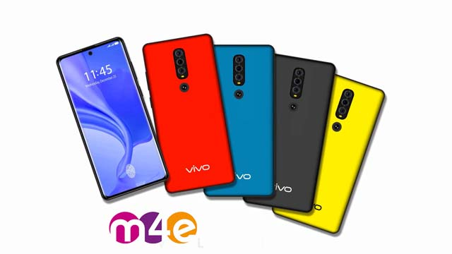 فيفو v19 برو  المواصفات الكاملة والمميزات والعيوب والسعر   Vivo v19 pro