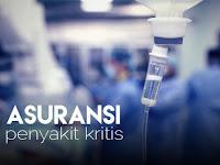 Mau Beli Asuransi Penyakit Kritis? Baca Ini Dulu, Yuk!