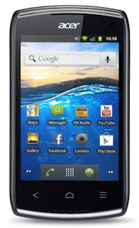 Gambar Acer Liquid Z110
