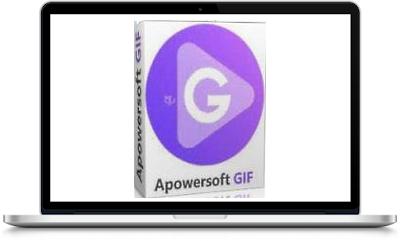 Apowersoft GIF 1.0.0.22 Full Version