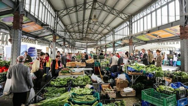 Los 7 Mercados Húmedos Más Grandes Del Mundo