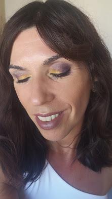 look morado y dorado 03