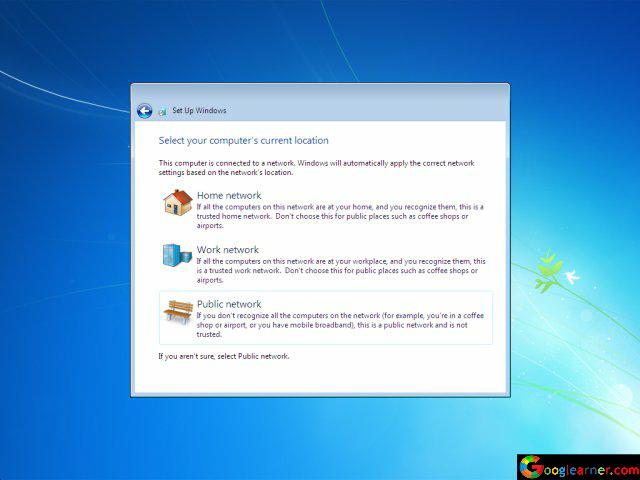Install windows 7 using USB Pendrive