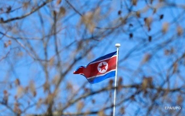 США вимагають зупинити поставки палива до Північної Кореї