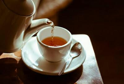 Konsumsi teh sesuai batas aman
