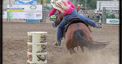 Nyssa Nite Rodeo Part II: All the Pretty Cowgirls and Cowboys