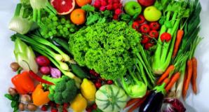 Makanan Sehat untuk Ibu Menyusui