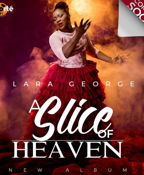 lara george a slice of heaven