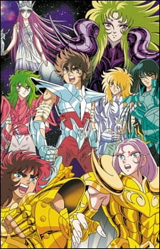 Xem Anime Áo Giáp Vàng Phần 4 -Saint Seiya: Meiou Hades Juuni Kyuu-hen - Saint Seiya: The Hades Chapter - Sanctuary, Saint Seiya Hades, Saint Seiya: The Hades Sanctuary Chapter VietSub