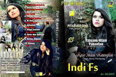 Indie FS – Pitaruah Janji