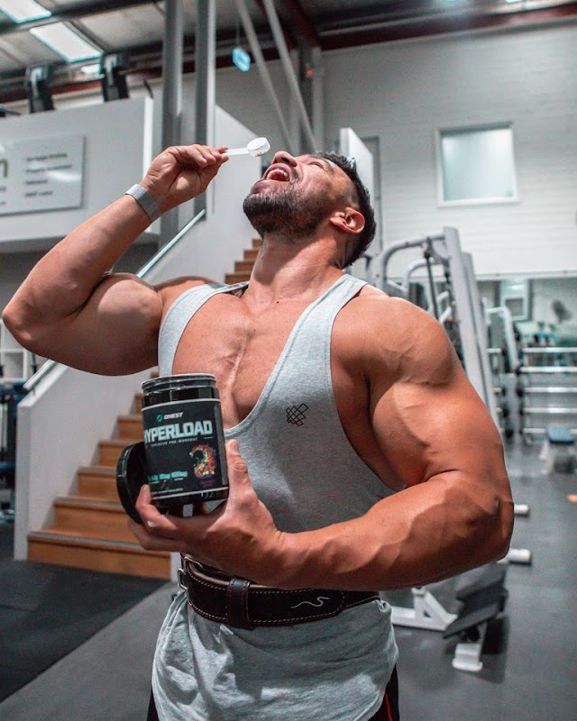 What Are The Biggest Natural Supplement Trends of the Future?