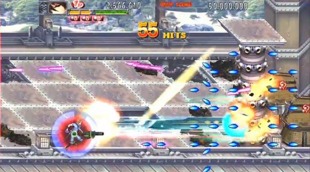 Akai Katana - Xbox 360 - Multi5 - Captura 5