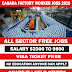 CANADA CAREER OPPORTUNITIES-LATEST JOBS- APPLY NOW !