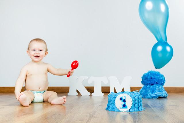 12 miesiąc dziecka