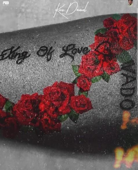 "Stream: Kizz Daniel – ""King Of Love"" Full Album"