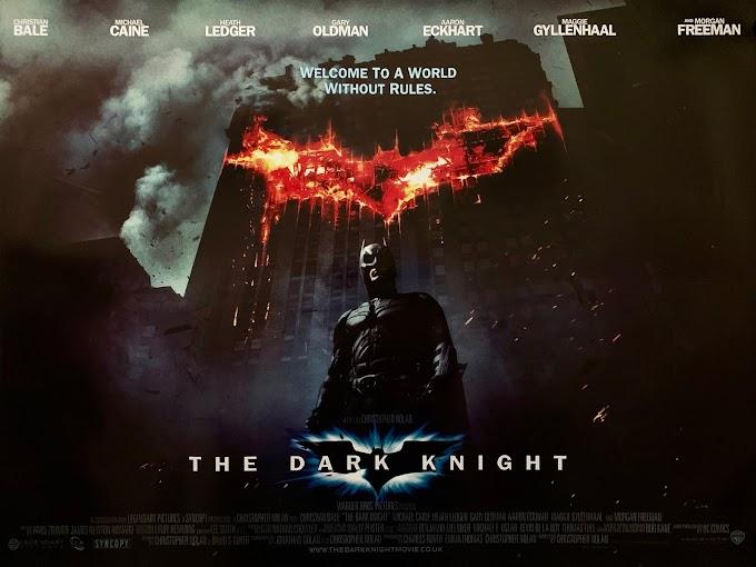 The Dark Knight Menampilkan Joker yang Superior