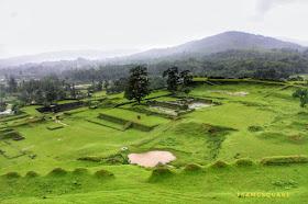 Nagara Fort, Karnataka