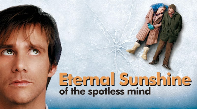 Картинки по запросу Eternal Sunshine of the Spotless Mind (2004)