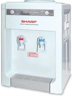 Harga Dispenser Merk Sharp Update Terbaru