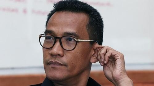 Refly Harun Klaim Demo HMI Tak Perlu Izin dari Kepolisian, Dr. Jhonni Sinaga: Indonesia Negara Hukum!