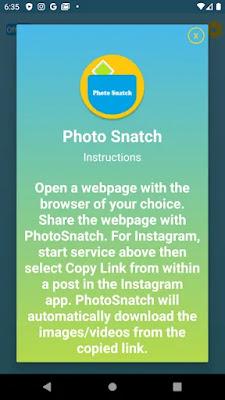 Photo Snatch for TikTok