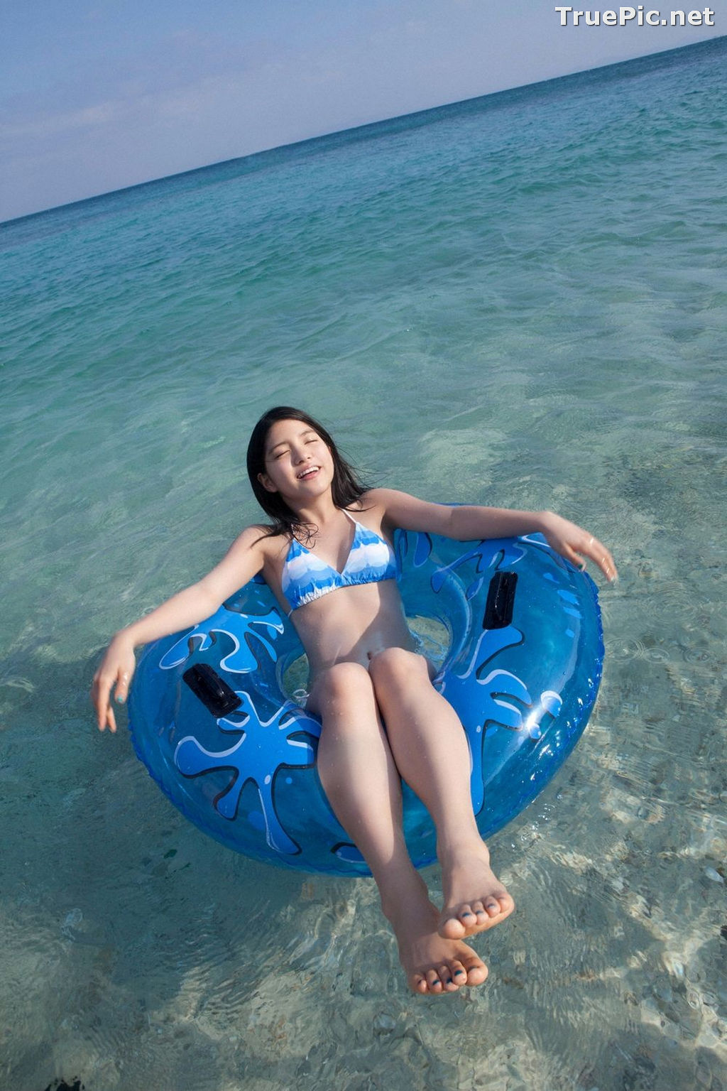 Image [YS Web] Vol.506 - Japanese Actress and Singer - Umika Kawashima - TruePic.net - Picture-24
