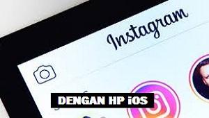 Cara Membuat Instagram Music di Instagram Stories