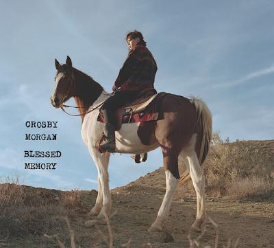 MusicLoad.Com presents Crosby Morgan