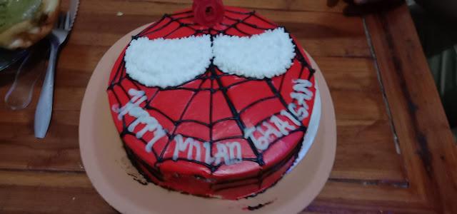 resep kue ulang tahun mudah