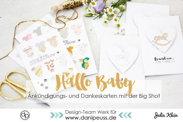 http://danipeuss.blogspot.com/2016/05/babywoche-ankundigungs-und-dankeskarten.html