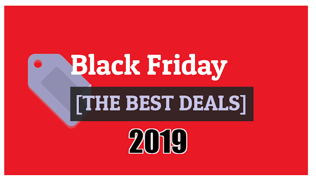Top 30 Best Black Friday Deals 2019