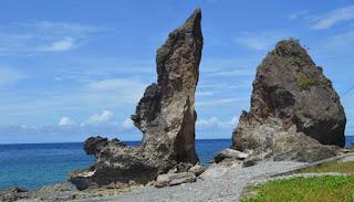 Batu Layar Ambon
