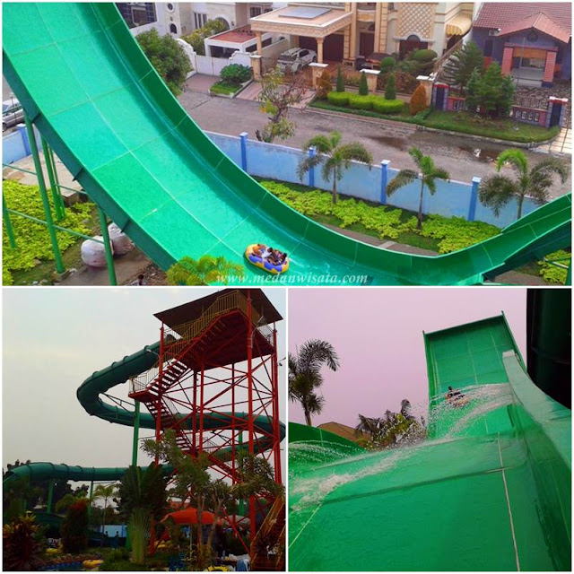 Bumi Asri Waterpark