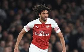 Olympiakos interested in signing Arsenal Star Elneny