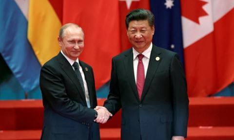 SỰ THẬT VỀ LỜI TUYÊN BỐ CỦA PUTIN TẠI G20