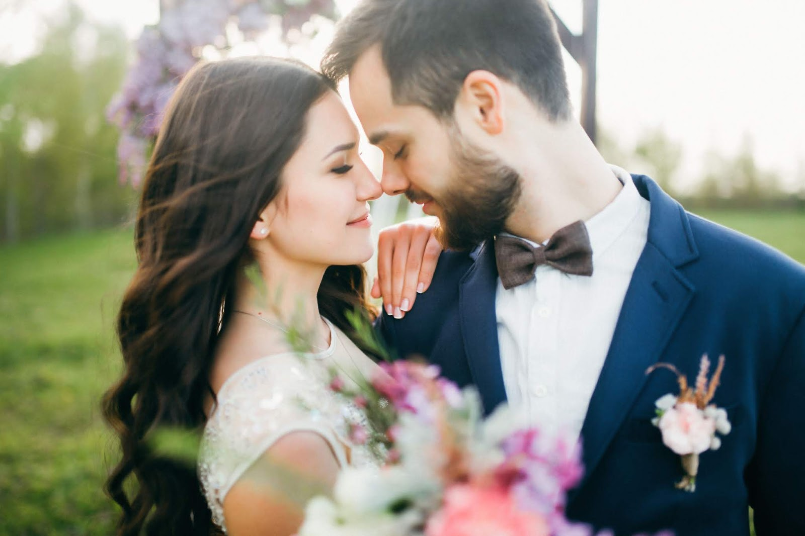 8 tricks to relax before your wedding day