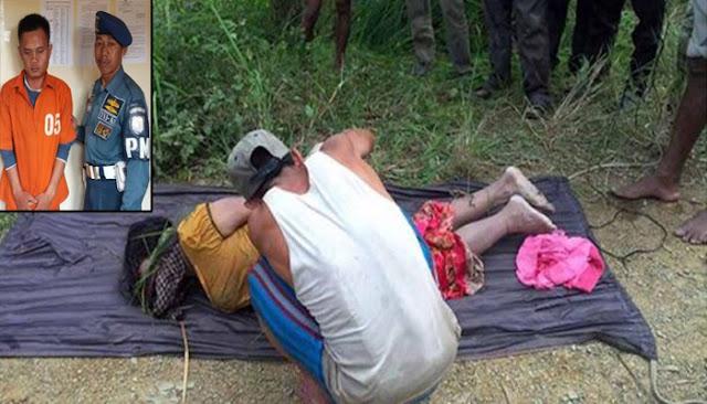 Pemerkosaan Dan pembunuhan sadis di Cirebon sudah direncanakan pelaku