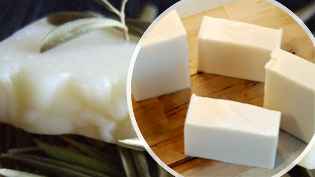 Usos y propiedades del jabon de castilla