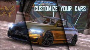 Real Car Parking 2017 Apk Mod v2.0 Unlimited Money