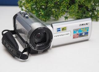 Jual Handycam Sony SX85 Bekas