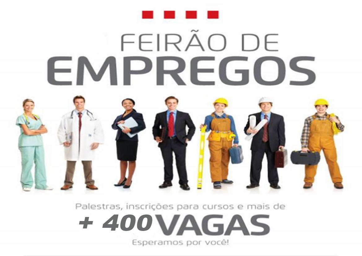 fa1c4588e9874 Feirão de emprego em Campinas  será neste sábado, dia 04 08, a partir das 09  horas. Chegue cedo, pois serão 2.000 fichas, por ordem de chegada.