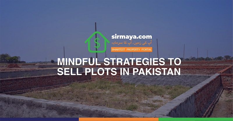 Sell Property in Pakistan