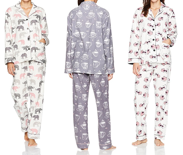 Amazon: PJ Salvage Pajama Sets only $38 (reg $62) + MORE!