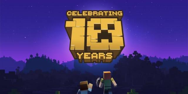 يمكنك الآن لعب لعبة Minecraft مجانًا في متصفحك