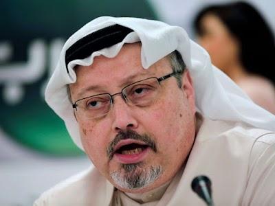 عاجل مسؤول بالأمم المتحدة: المملكة العربية السعودية مسؤولة عن مقتل خاشقجي