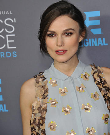 Celebrity Beauty Celebrity Fashion Hair Care Hair Styles Hair Tips Keira Knightley Has Been Wearing Wigs to Hide Damaged Hair