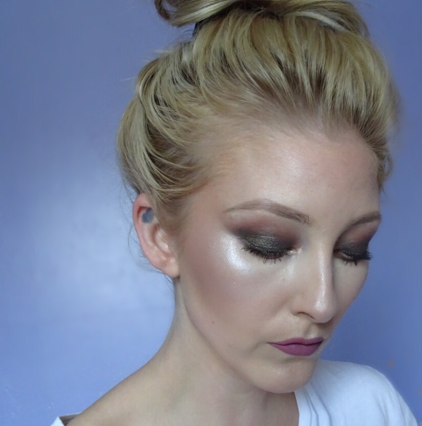 pretty makeup