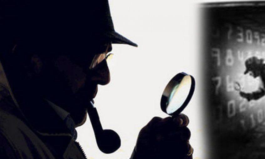 Özel dedektif olmak ister misiniz?